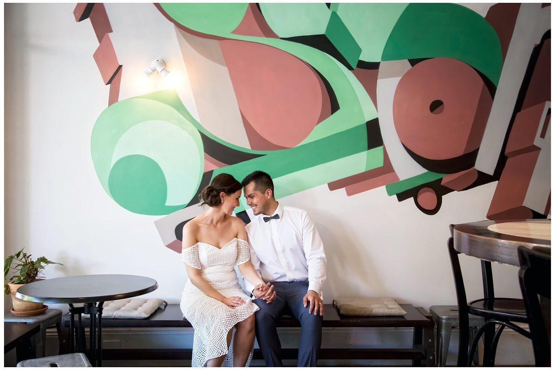Adelaide Wedding - DANIEL & ASHLEIGH