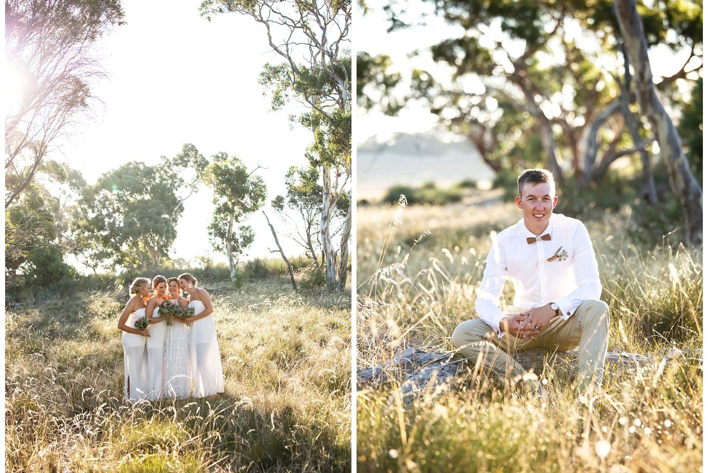 James and Grace South Australian Wedding