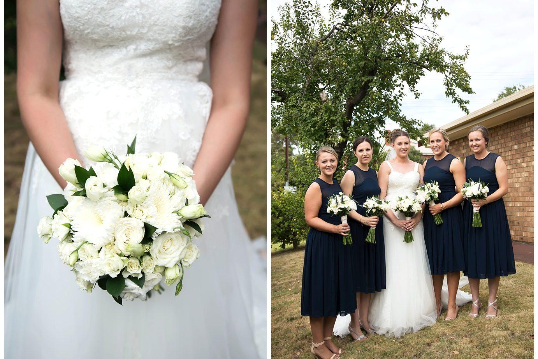 Stuart and Briony McLaren Vale Wedding
