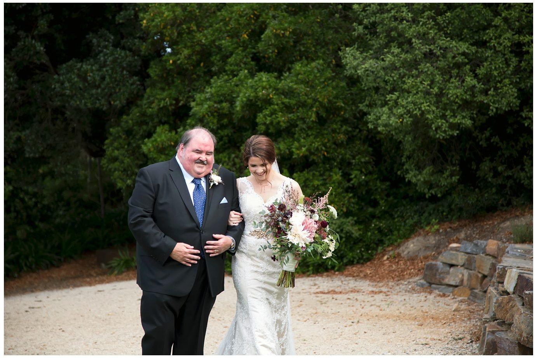 Nathan and Nicole Adelaide Hills Wedding