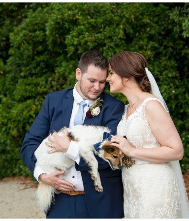 Adelaide Hills Wedding - NATHAN & NICOLE