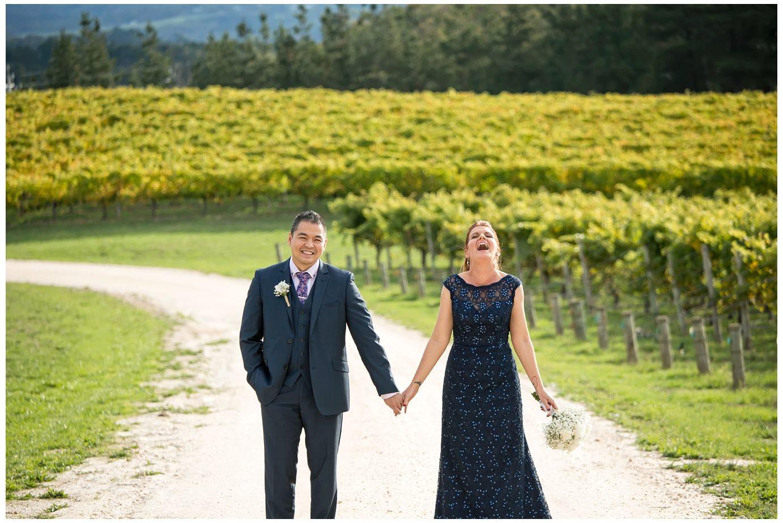 Adelaide Hills Wedding - EM & STEF