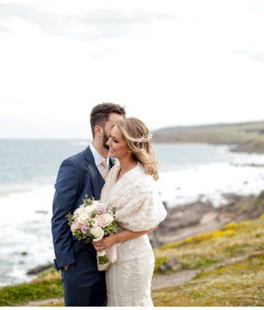 Fleurieu Wedding - JOSH & EMILY