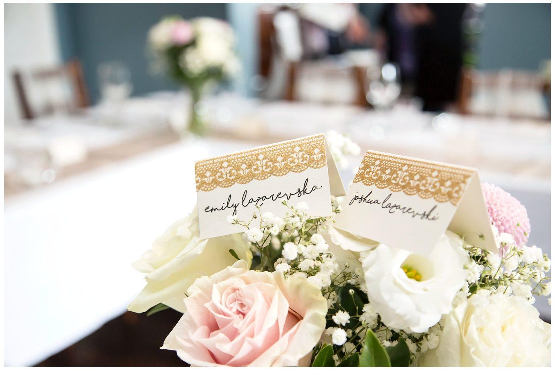 Josh and Emily Fleurieu Wedding