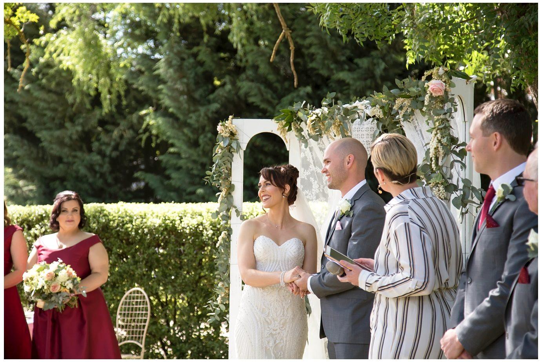 Heath and Haley Adelaide Hills Wedding