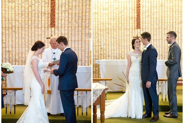 Barossa Wedding Bec and Jarrad