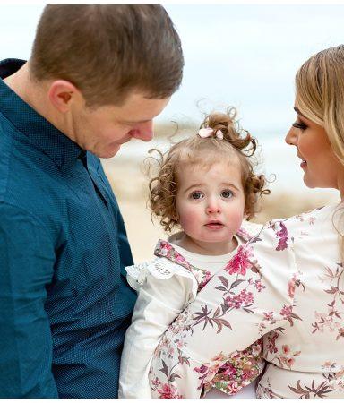 Family Portrait - MCINTOSH FAMILY