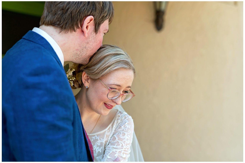 Adelaide Hills Wedding Hugh and Victoria