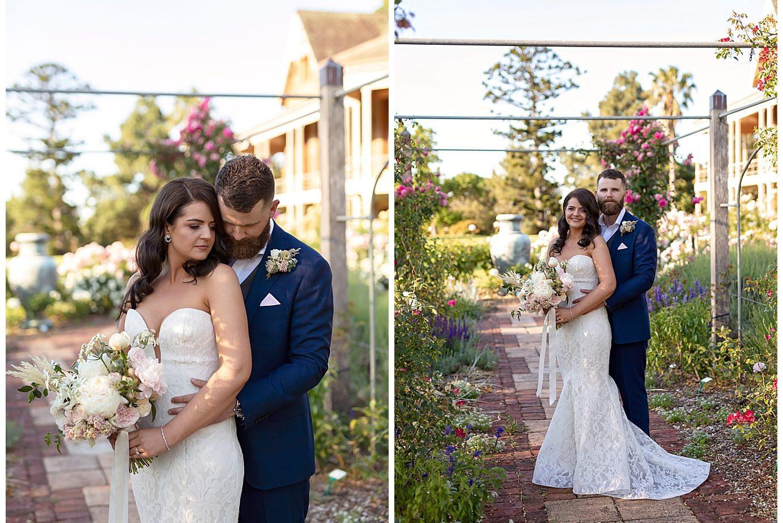 Adelaide Wedding Jack and Laura