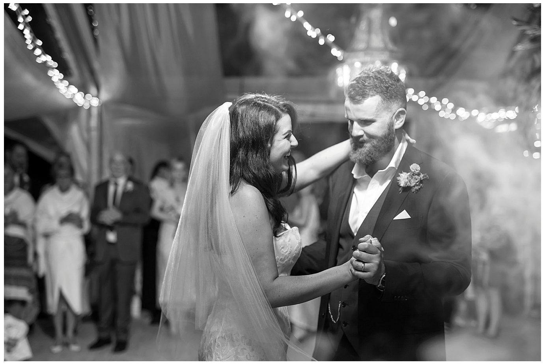 Adelaide Wedding - JACK & LAURA