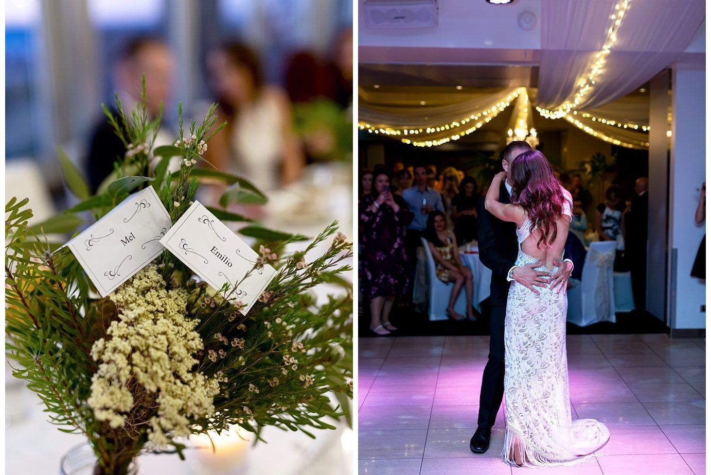 Adelaide Wedding Emilio and Melissa