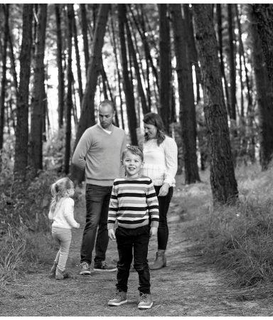 Family Portrait - ZANTVOORT FAMILY